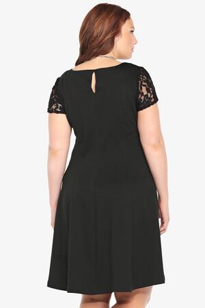 Mangolino Dress - OUTLET MD3801 38-60 (1)