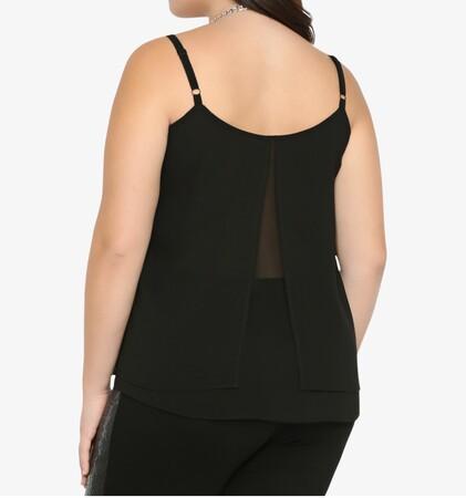 Mangolino Dress - MANGOLİNO DRESS MD6969 Büyük Beden Bluz 38-60 (1)
