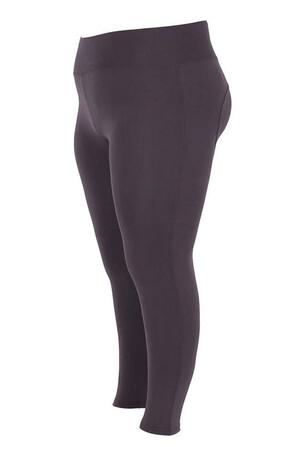 Mangolino Giyim - AG23977 Büyük Beden Tayt (1)