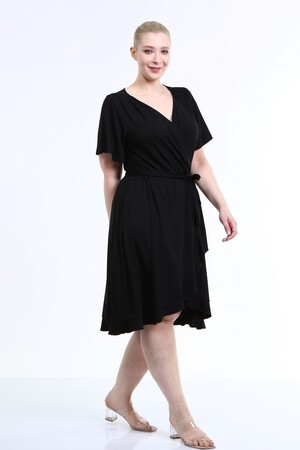 - Anvelop Penye Elbise (1)