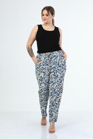 - Beli Lastikli Cepli Pantolon (1)
