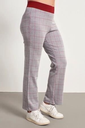 - Beli Lastikli Tayt Pantolon (1)