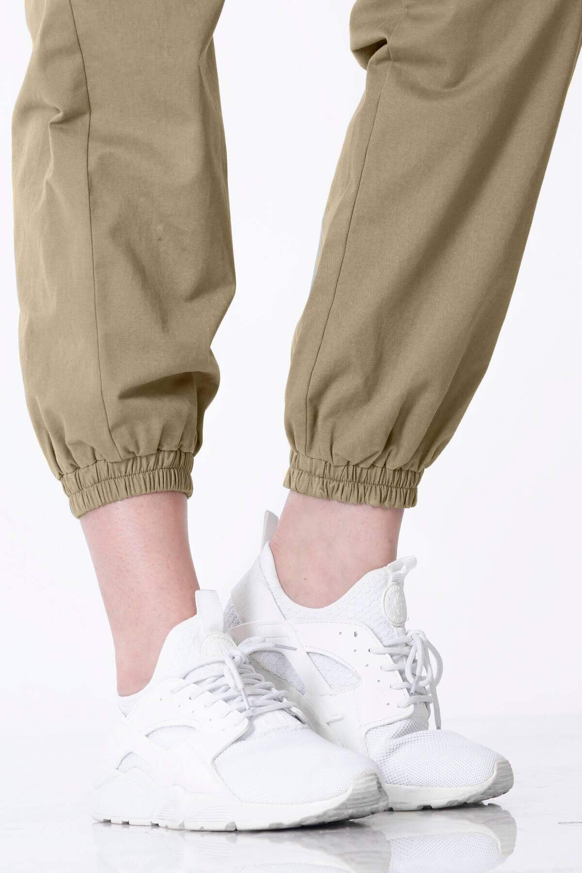 Cep Detaylı Jogger Pantolon