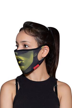 Angelino Butik - Maske Telli Yıkanabilir Biyeli US NO 31 (1)