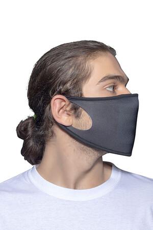 Angelino Butik - Maske Telli Yıkanabilir Biyeli US NO 38 (1)