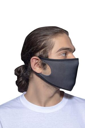 Angelino Butik - Maske Telli Yıkanabilir Biyeli US NO 39 (1)