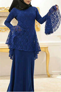 Mangolino Dress - TD7021 ELBİSE (1)