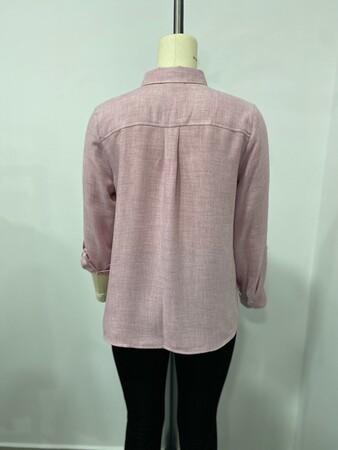- Uzun Kollu Gömlek (1)